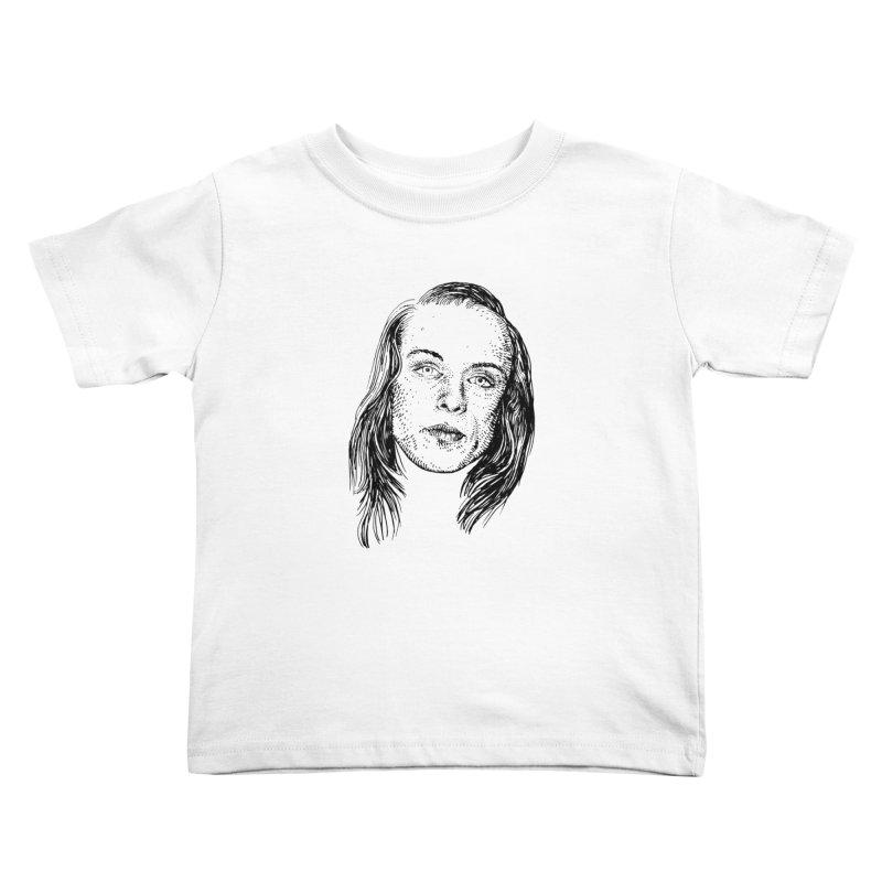 ENO Kids Toddler T-Shirt by Boss Trés Bien