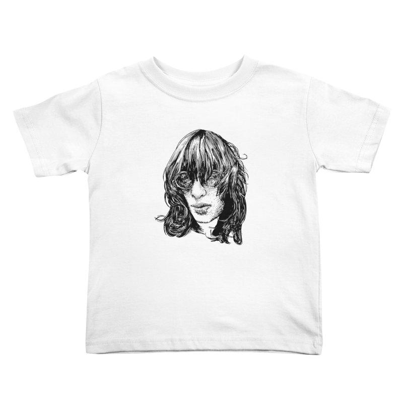 JOEY Kids Toddler T-Shirt by Boss Trés Bien