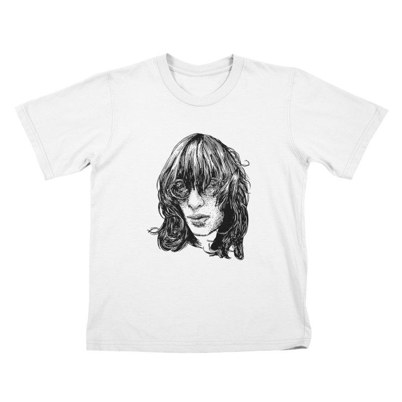 JOEY Kids T-Shirt by Boss Trés Bien