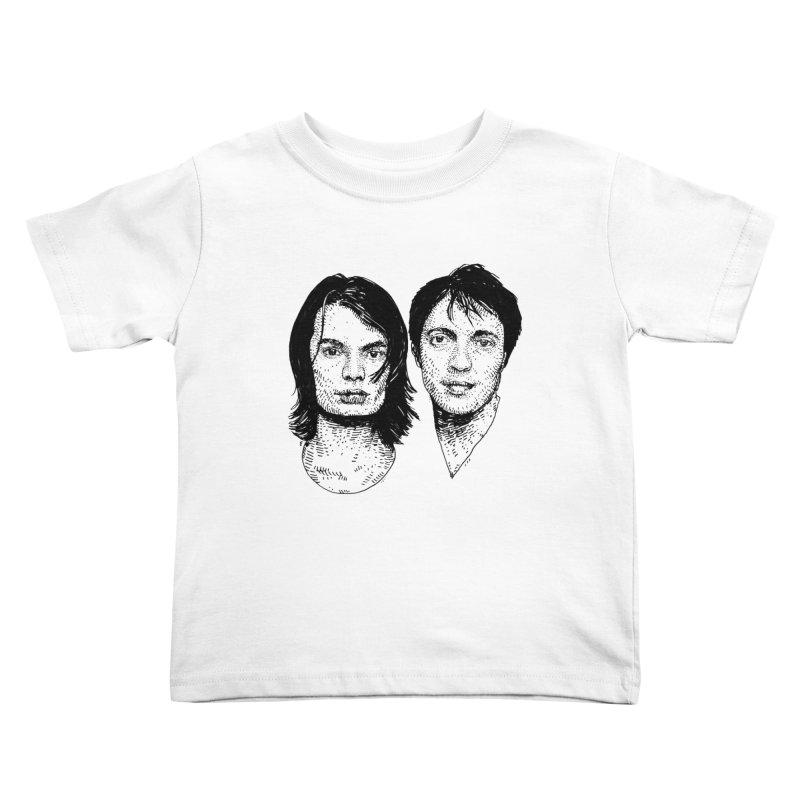GREENWOODS Kids Toddler T-Shirt by Boss Trés Bien