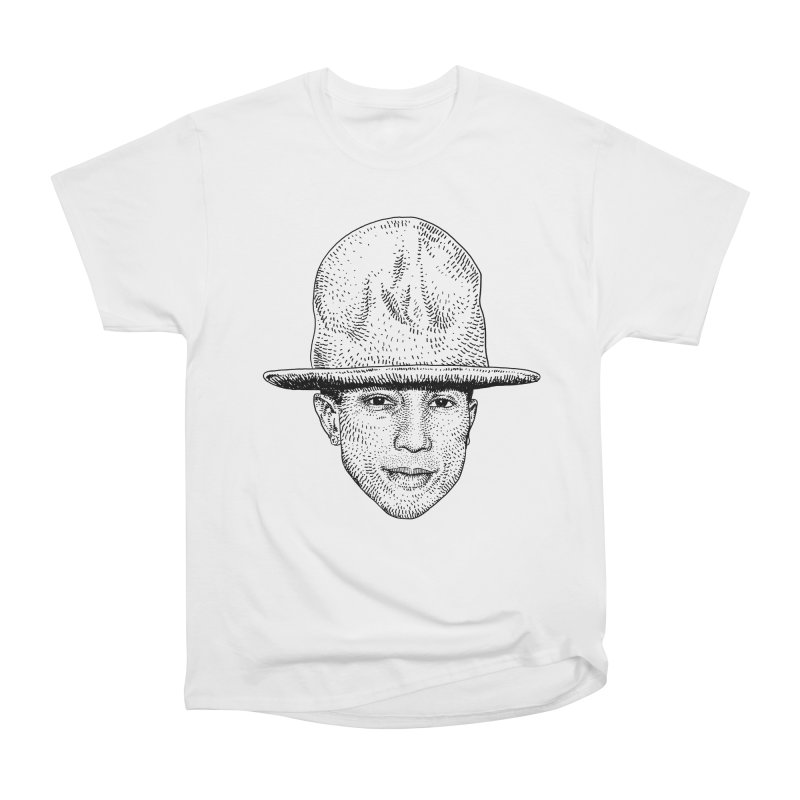 SKATEBOARD P Men's T-Shirt by Boss Trés Bien
