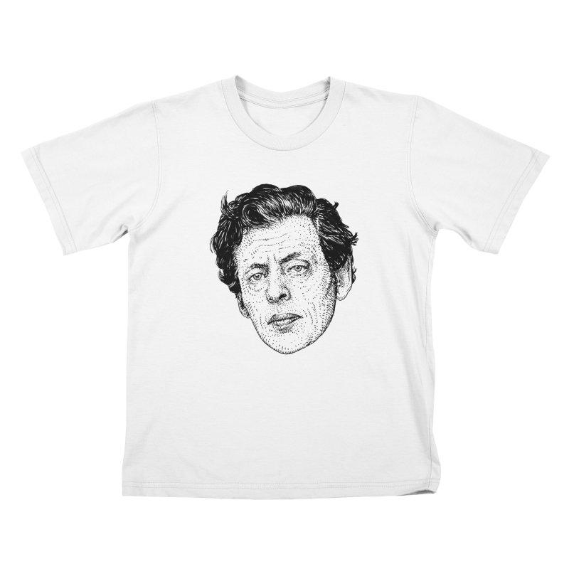 GLASS Kids T-Shirt by Boss Trés Bien