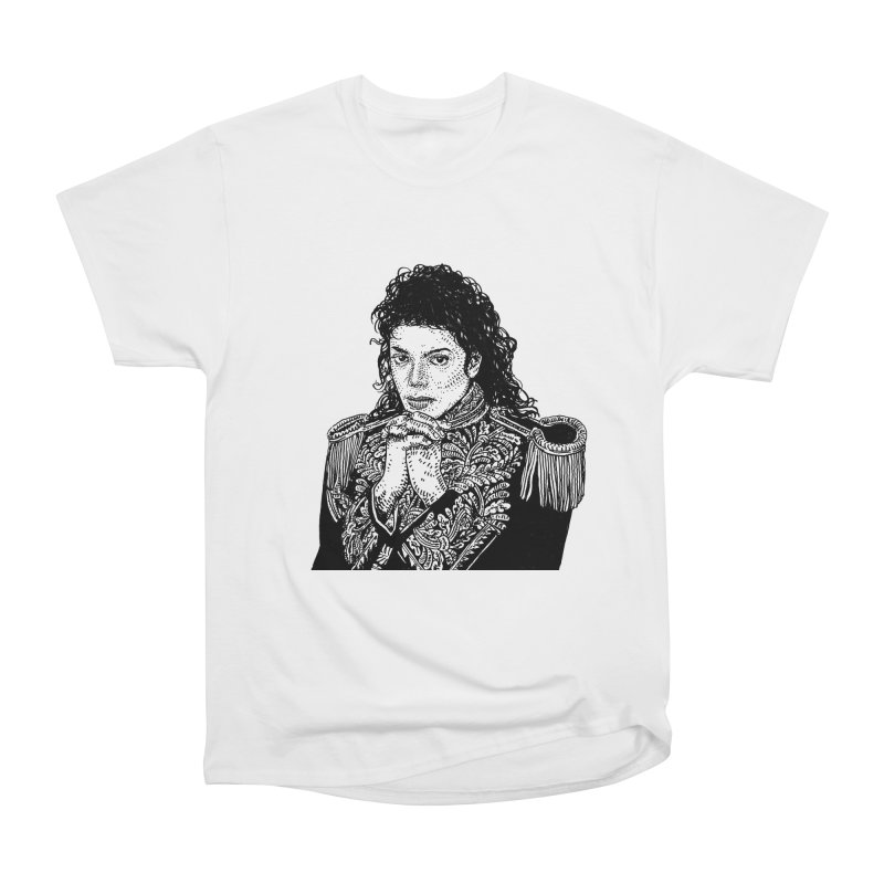 MICHAEL Men's T-Shirt by Boss Trés Bien