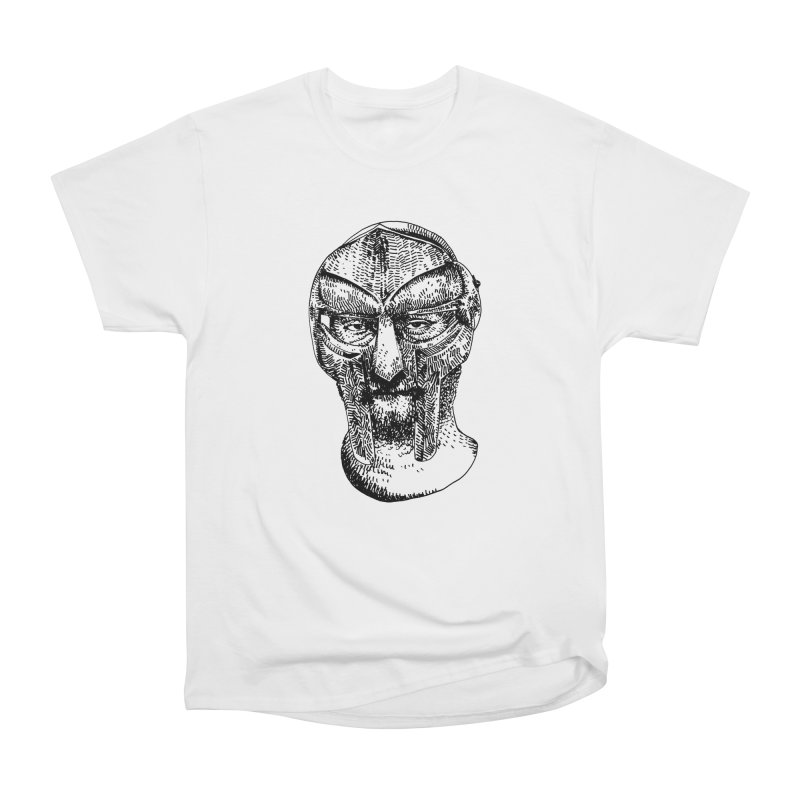 DOOM Men's T-Shirt by Boss Trés Bien