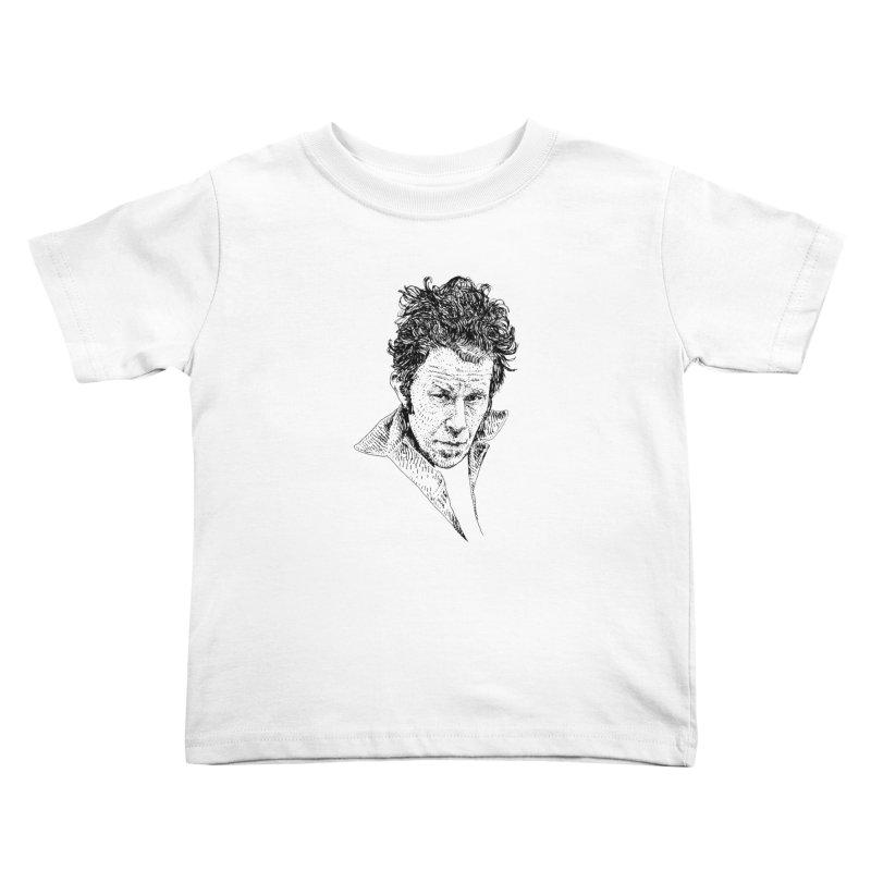TOM Kids Toddler T-Shirt by Boss Trés Bien