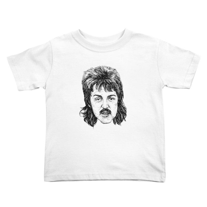PAUL Kids Toddler T-Shirt by Boss Trés Bien