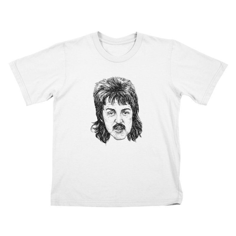 PAUL Kids T-Shirt by Boss Trés Bien