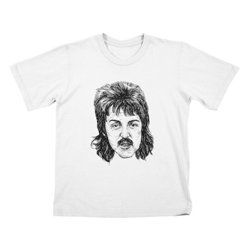 PAUL Kids T-Shirt by Boss Trés Bien