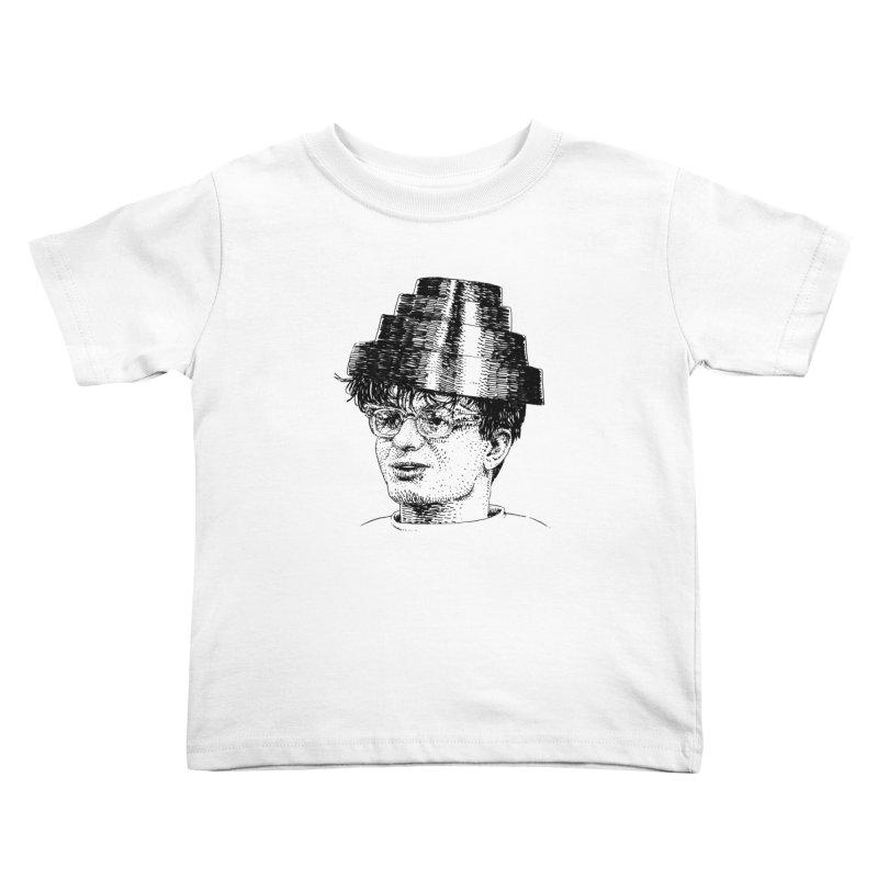 MARK Kids Toddler T-Shirt by Boss Trés Bien