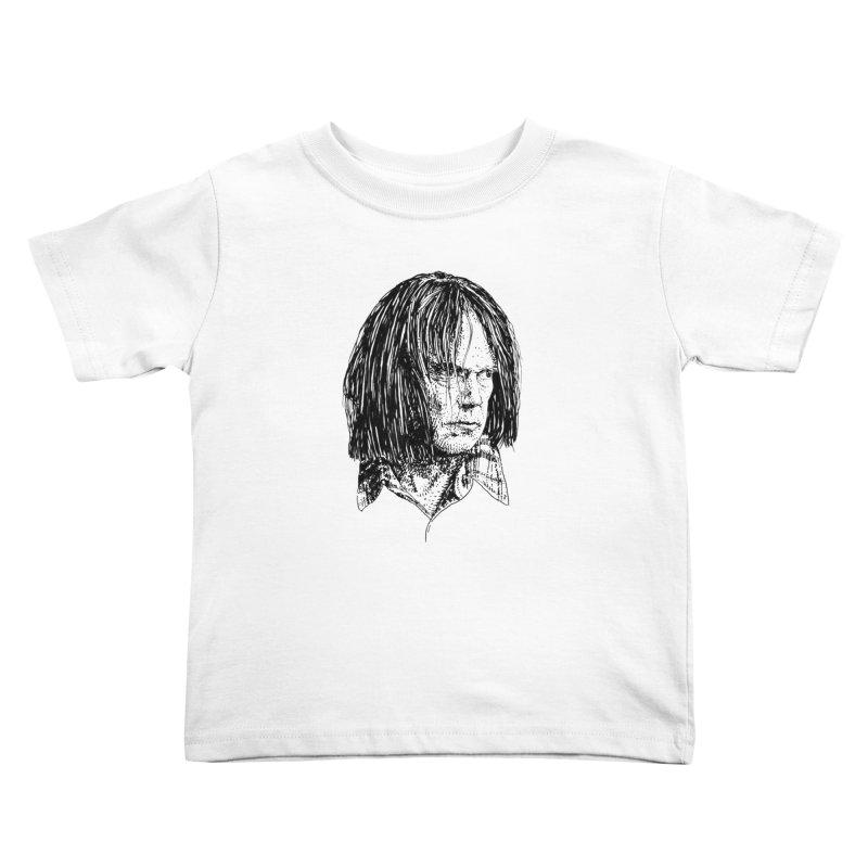 NEIL Kids Toddler T-Shirt by Boss Trés Bien