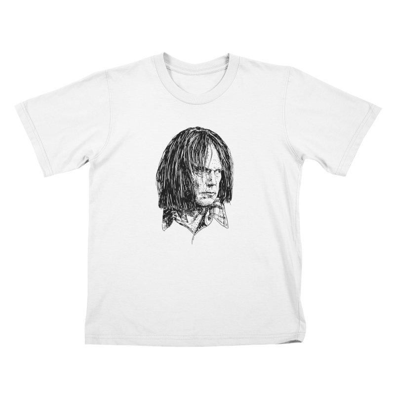 NEIL Kids T-Shirt by Boss Trés Bien