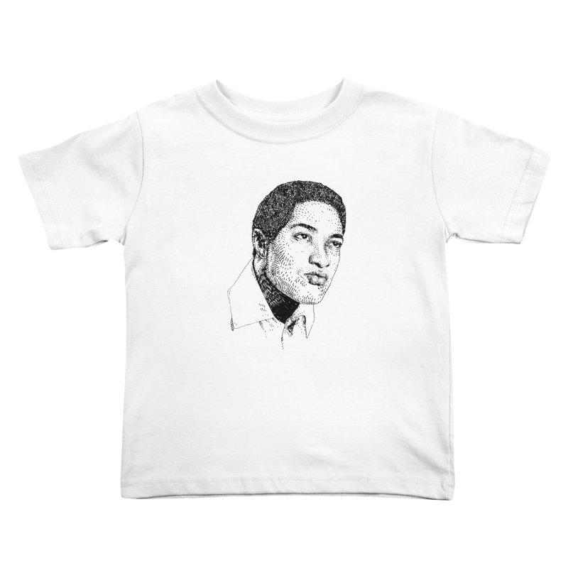 SAM Kids Toddler T-Shirt by Boss Trés Bien