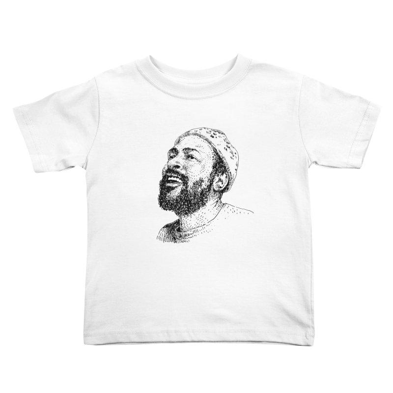 MARVIN Kids Toddler T-Shirt by Boss Trés Bien