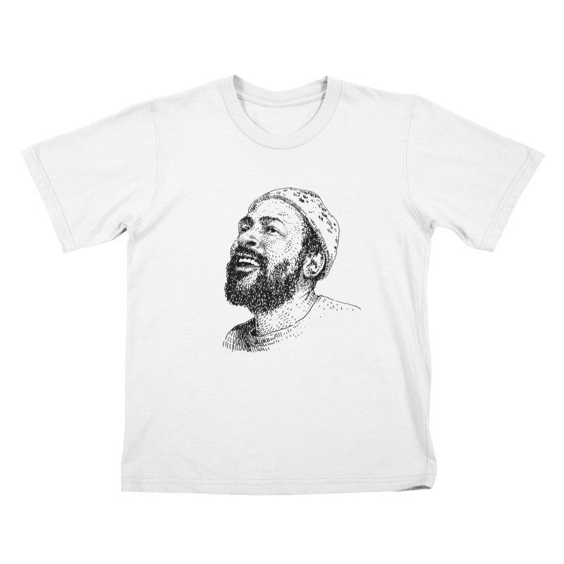 MARVIN Kids T-Shirt by Boss Trés Bien