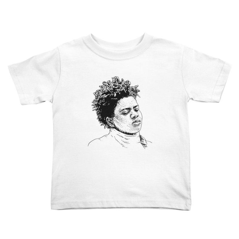 TRACY Kids Toddler T-Shirt by Boss Trés Bien