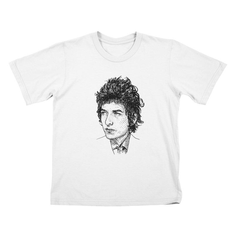 ROBERT Kids T-Shirt by Boss Trés Bien
