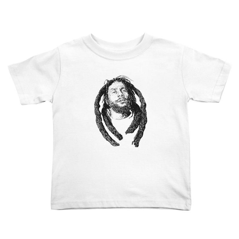 HR Kids Toddler T-Shirt by Boss Trés Bien