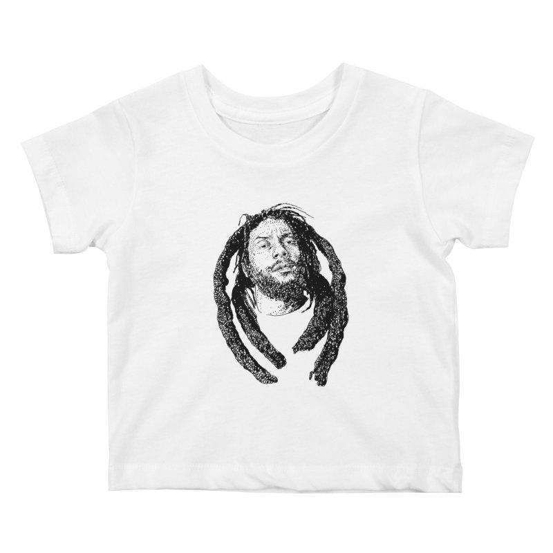 HR Kids Baby T-Shirt by Boss Trés Bien