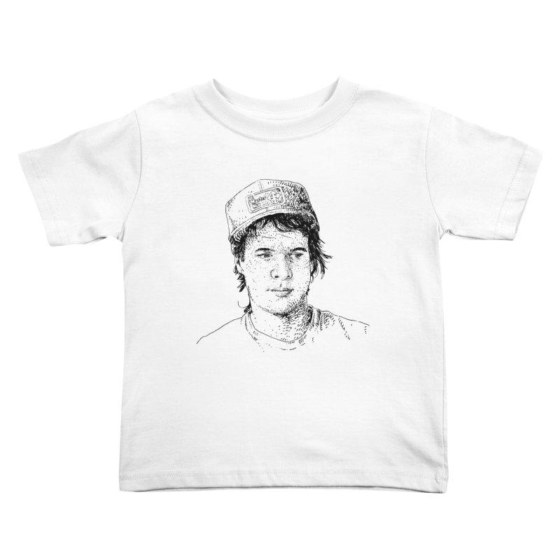 ARTHUR RUSSELL Kids Toddler T-Shirt by Boss Trés Bien