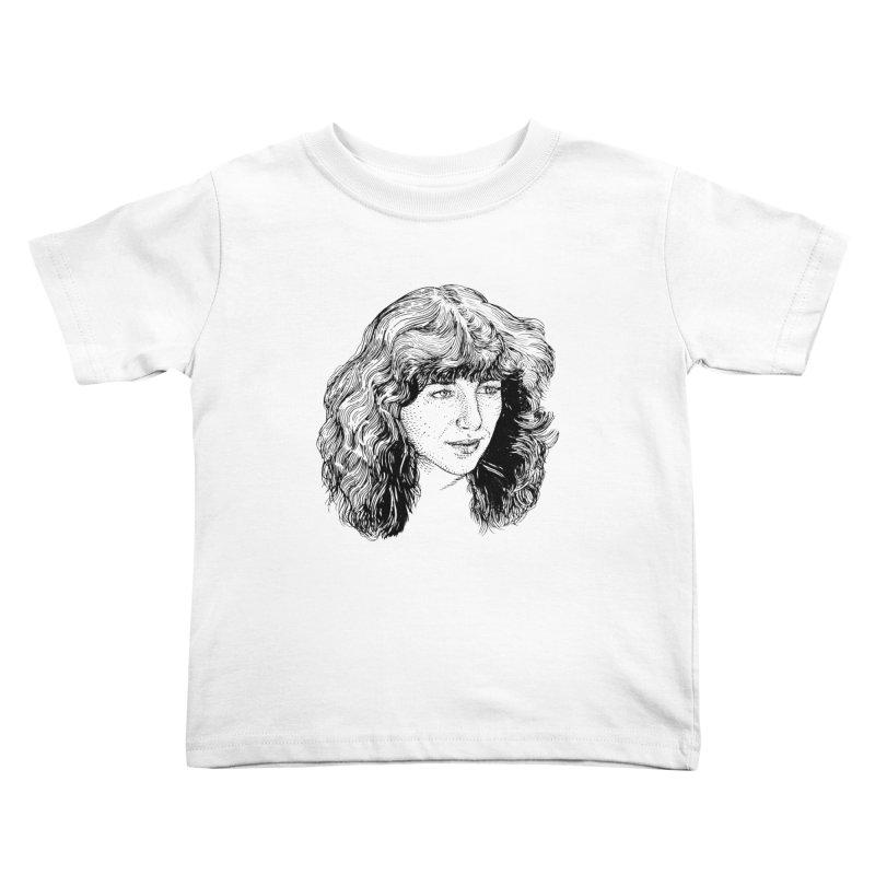 BABOOSHKA Kids Toddler T-Shirt by Boss Trés Bien