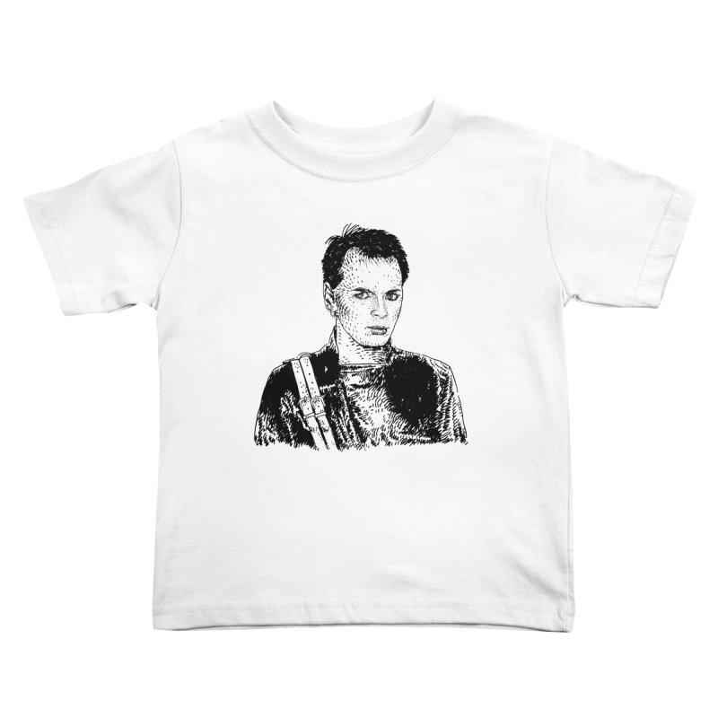 NUMAN Kids Toddler T-Shirt by Boss Trés Bien