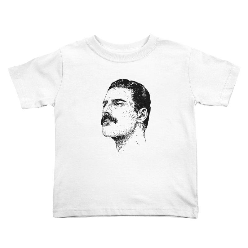 FREDDIE Kids Toddler T-Shirt by Boss Trés Bien