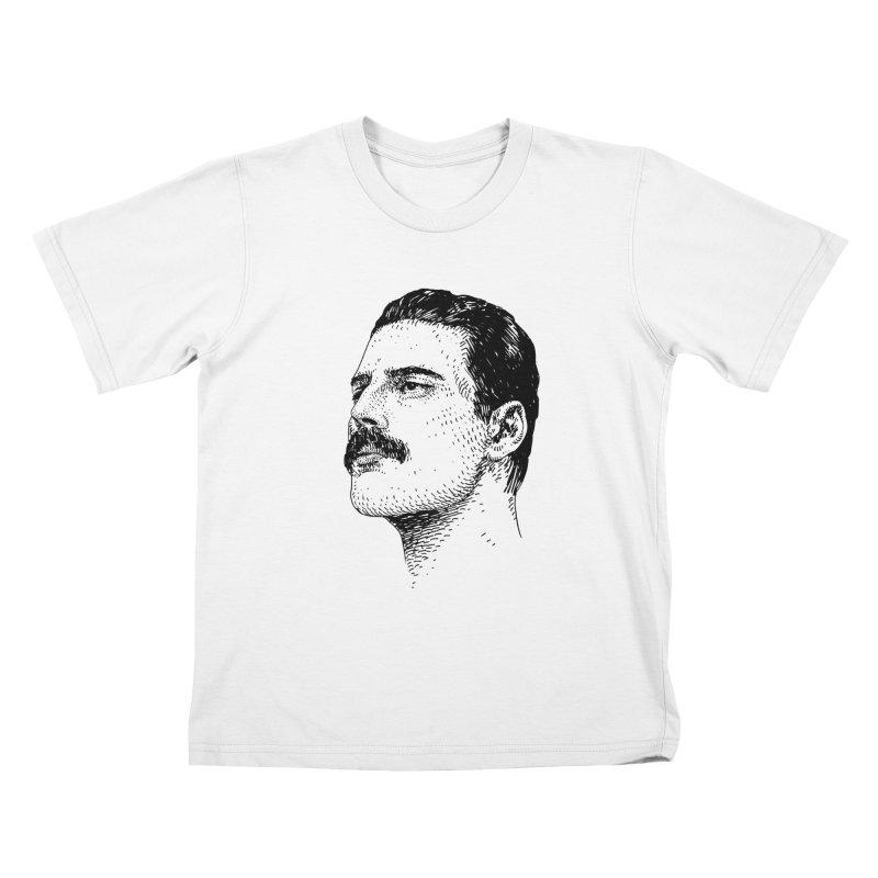 FREDDIE Kids T-Shirt by Boss Trés Bien