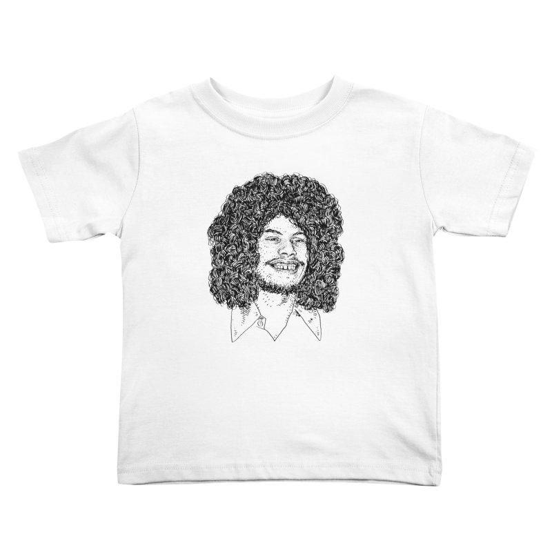 SHUGGIE Kids Toddler T-Shirt by Boss Trés Bien