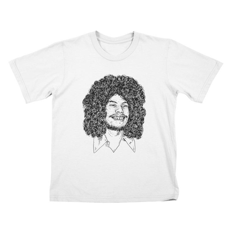 SHUGGIE Kids T-Shirt by Boss Trés Bien