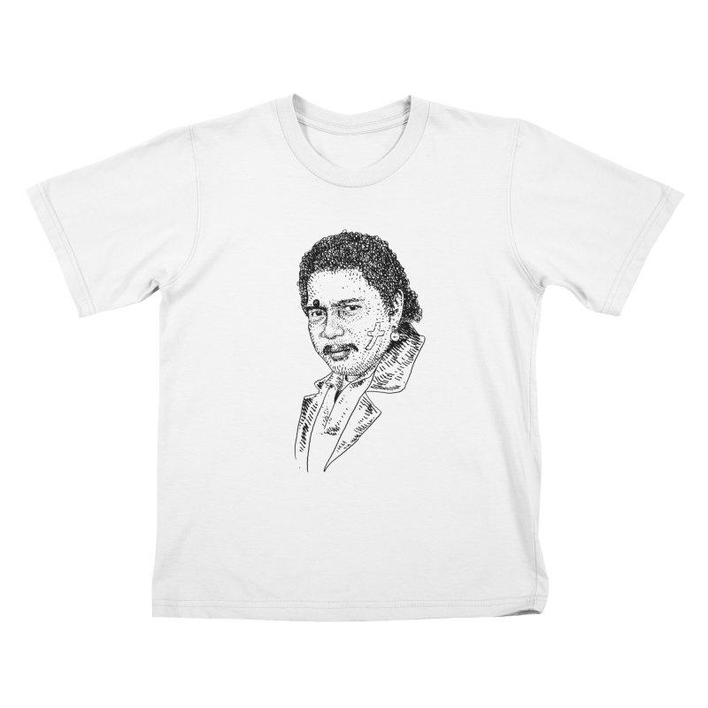 AARON Kids T-Shirt by Boss Trés Bien