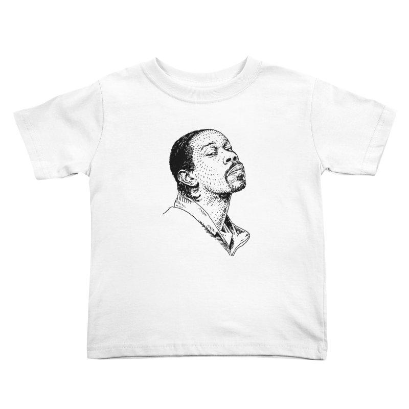 NICKY Kids Toddler T-Shirt by Boss Trés Bien