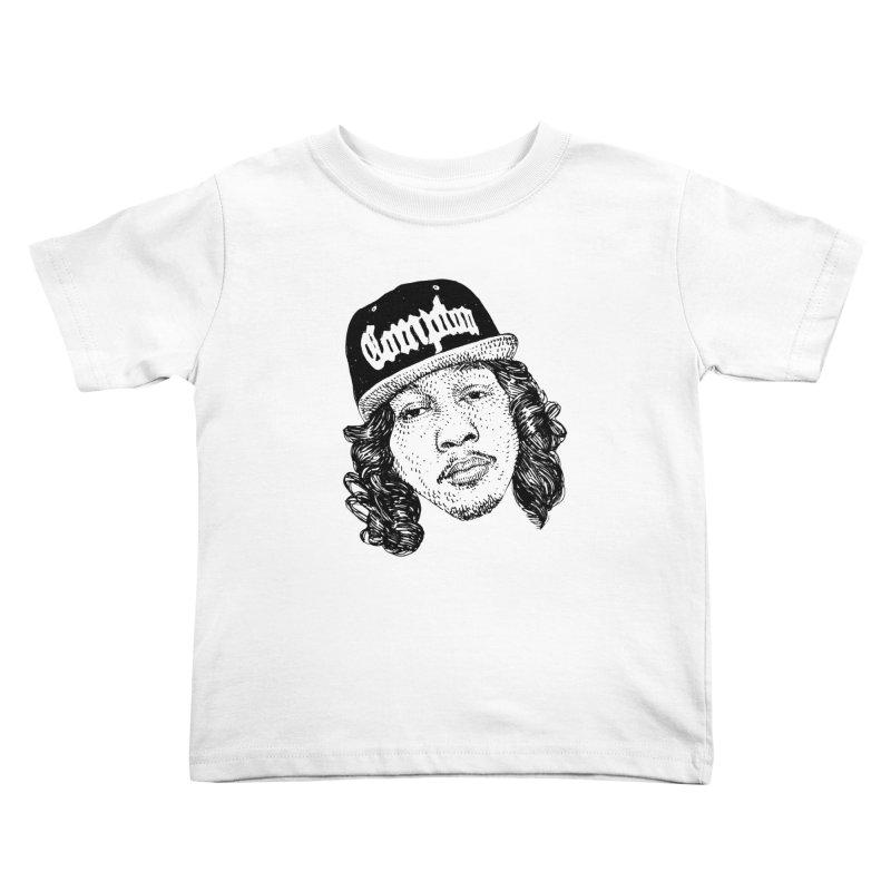 QUIK Kids Toddler T-Shirt by Boss Trés Bien