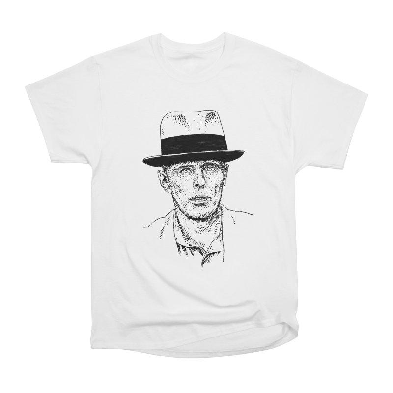 PARTY BEUYS Men's T-Shirt by Boss Trés Bien