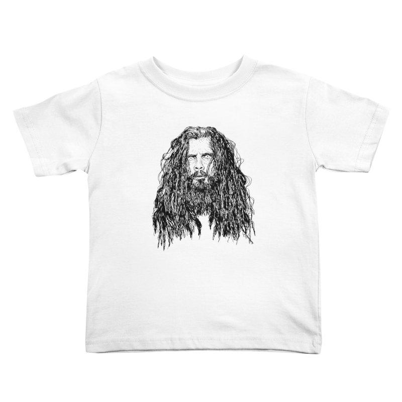 BOBBY ZOMS Kids Toddler T-Shirt by Boss Trés Bien