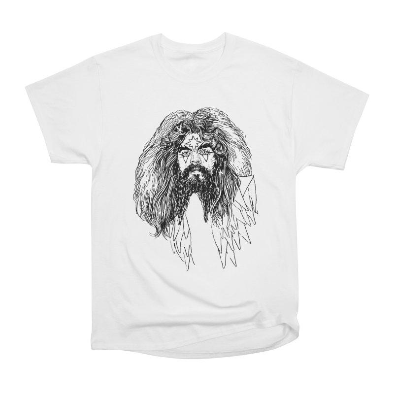 ROY WOOD Men's T-Shirt by Boss Trés Bien