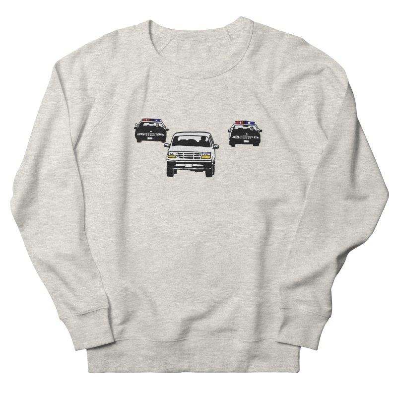 JUICE Men's Sweatshirt by Boss Trés Bien