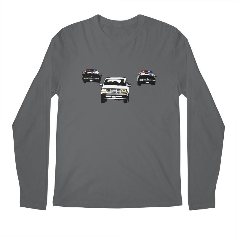 JUICE Men's Regular Longsleeve T-Shirt by Boss Trés Bien