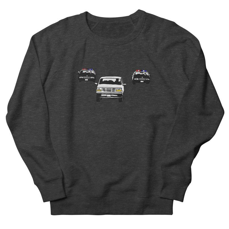 JUICE Men's French Terry Sweatshirt by Boss Trés Bien