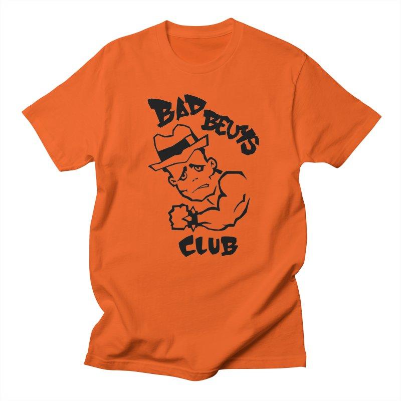 BAD BEUYS Women's T-Shirt by Boss Trés Bien
