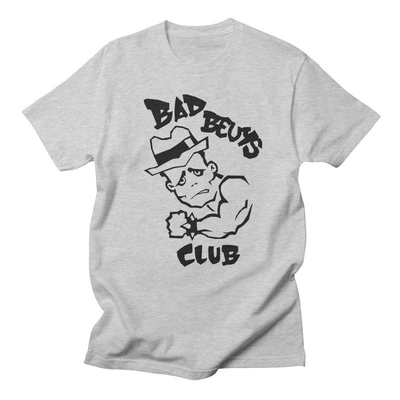 BAD BEUYS Men's Regular T-Shirt by Boss Trés Bien