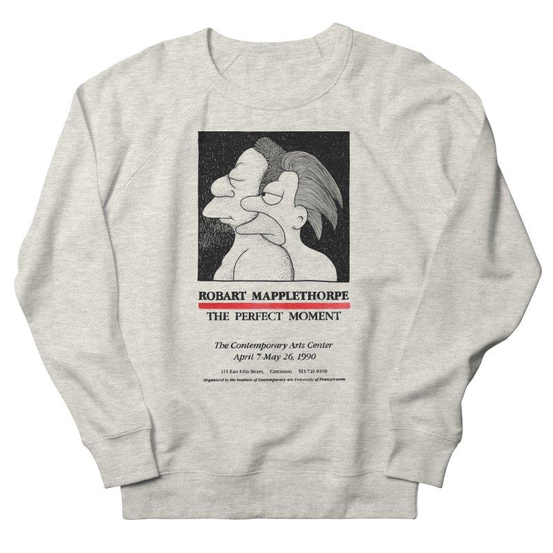PERFECT Men's French Terry Sweatshirt by Boss Trés Bien