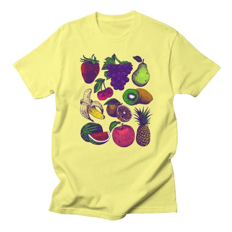 FRUIT Women's T-Shirt by Boss Trés Bien