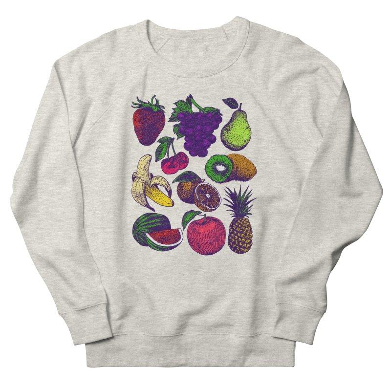 FRUIT Men's Sweatshirt by Boss Trés Bien