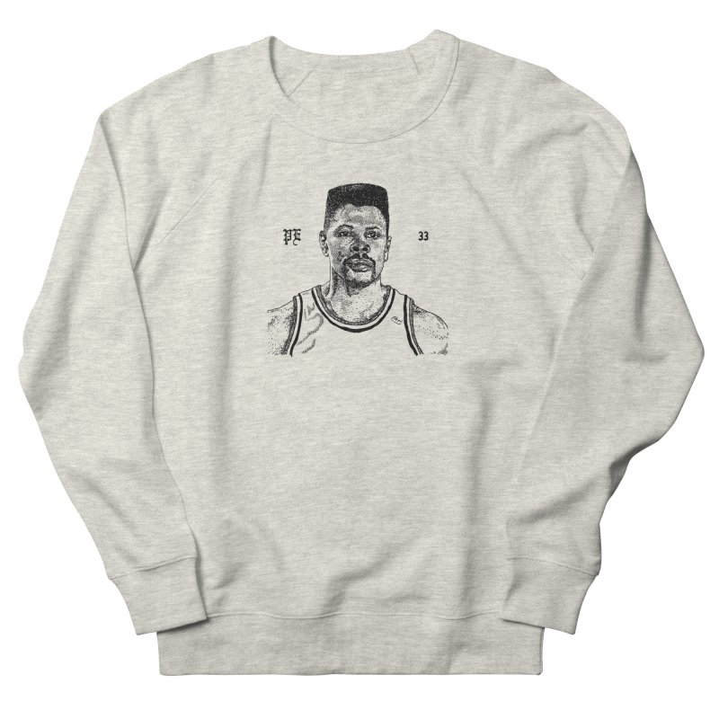 PATRICK Men's French Terry Sweatshirt by Boss Trés Bien