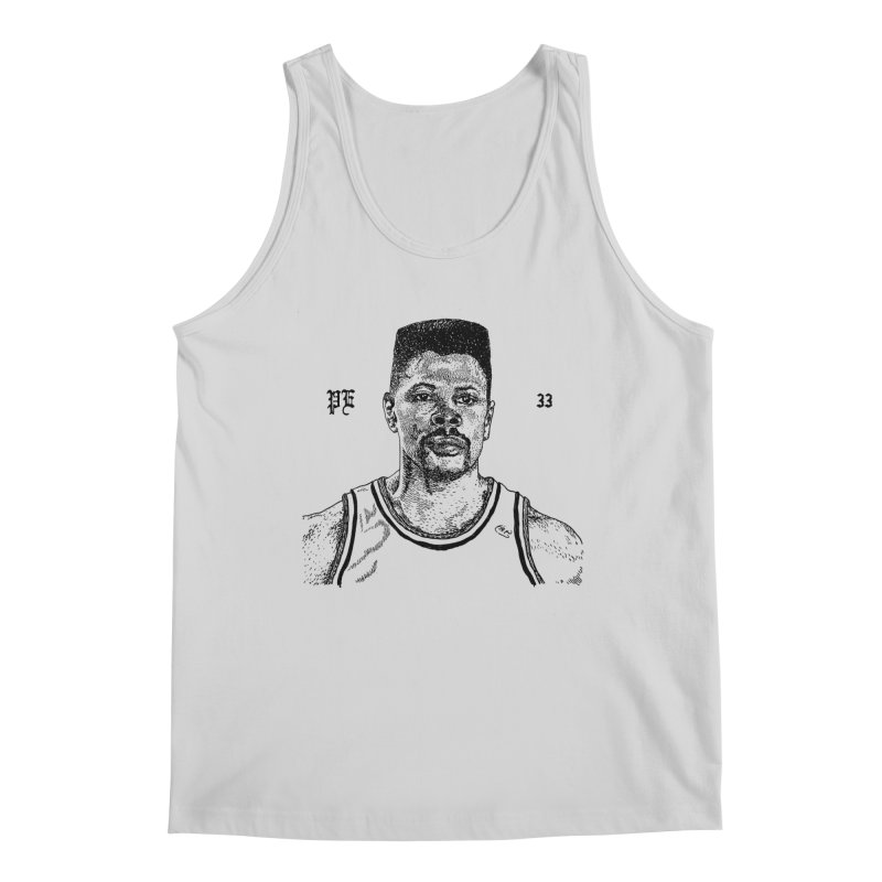 PATRICK Men's Regular Tank by Boss Trés Bien