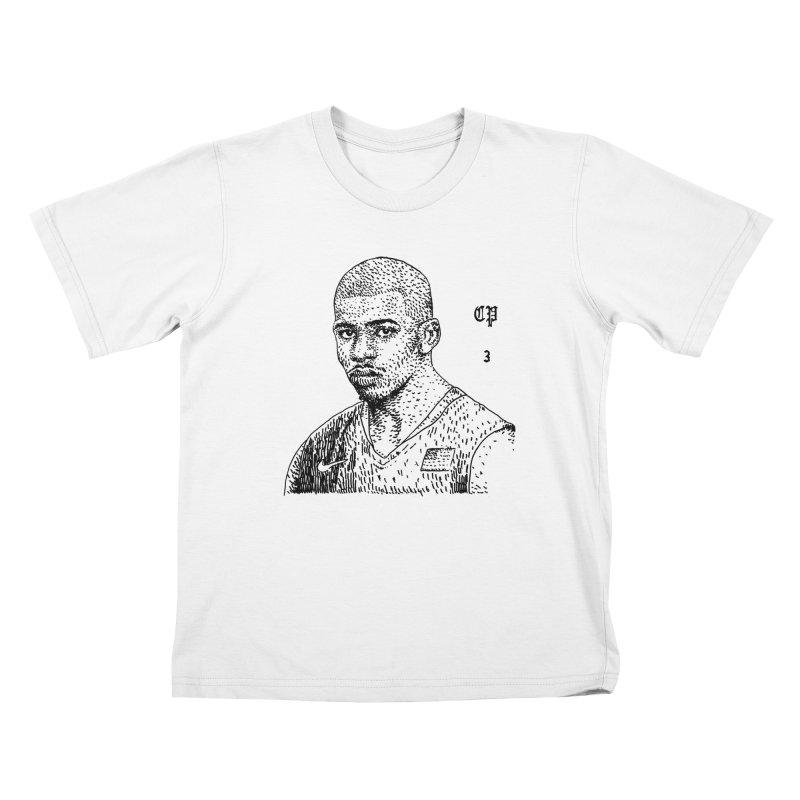 CHRIS Kids T-Shirt by Boss Trés Bien