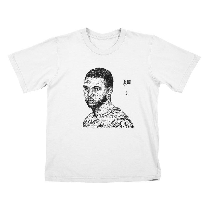 DERON Kids T-Shirt by Boss Trés Bien