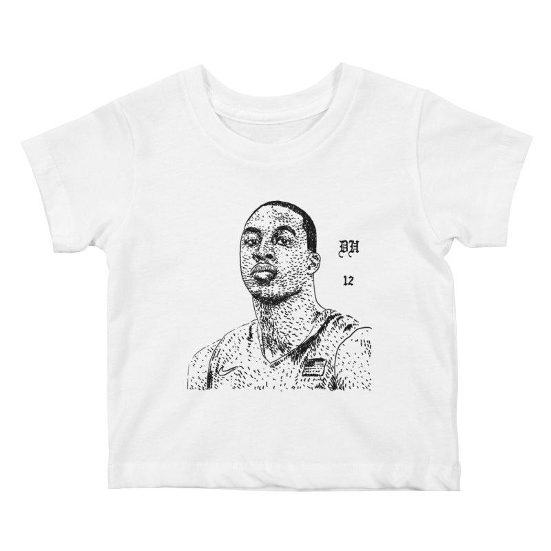 DWIGHT Kids Baby T-Shirt by Boss Trés Bien