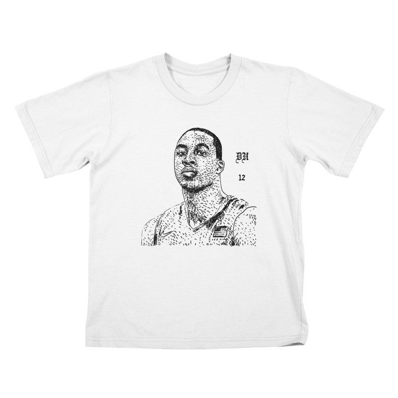 DWIGHT Kids T-Shirt by Boss Trés Bien