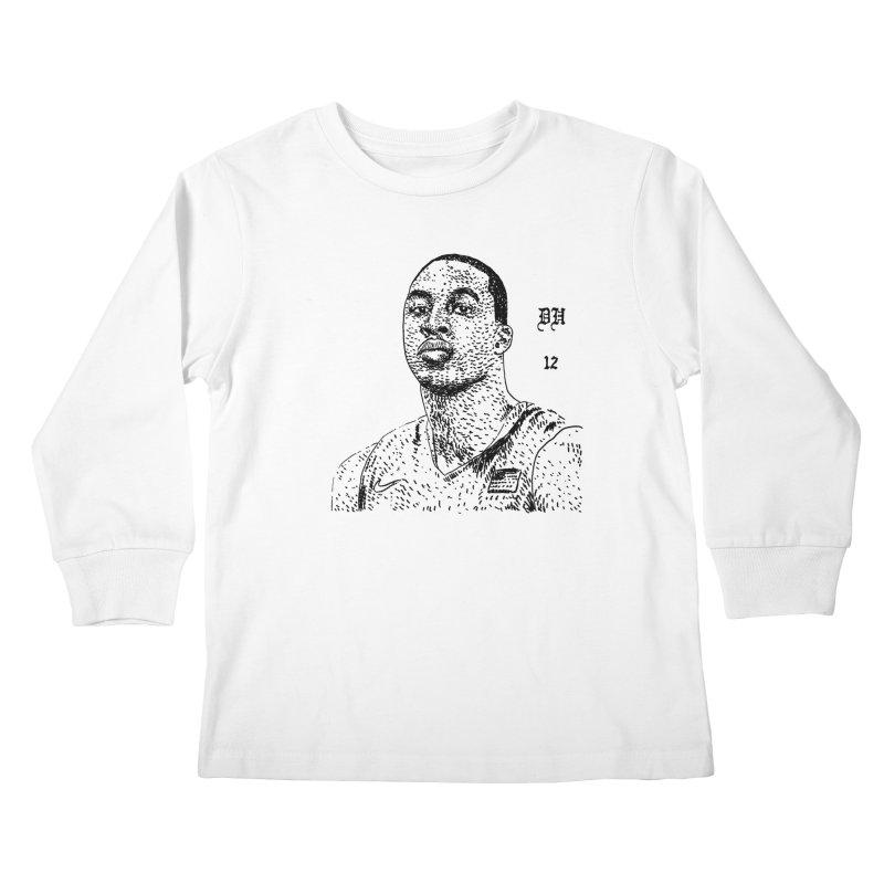 DWIGHT Kids Longsleeve T-Shirt by Boss Trés Bien